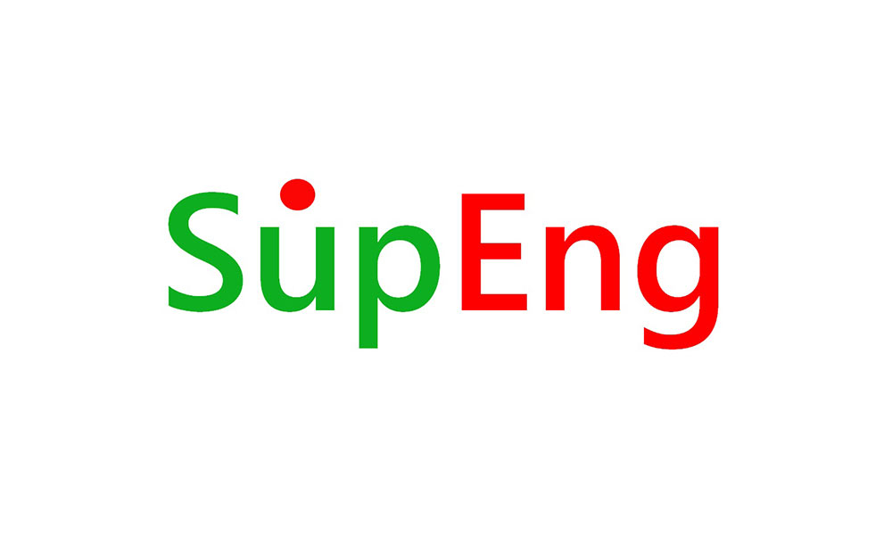 SupEng - SFE Process