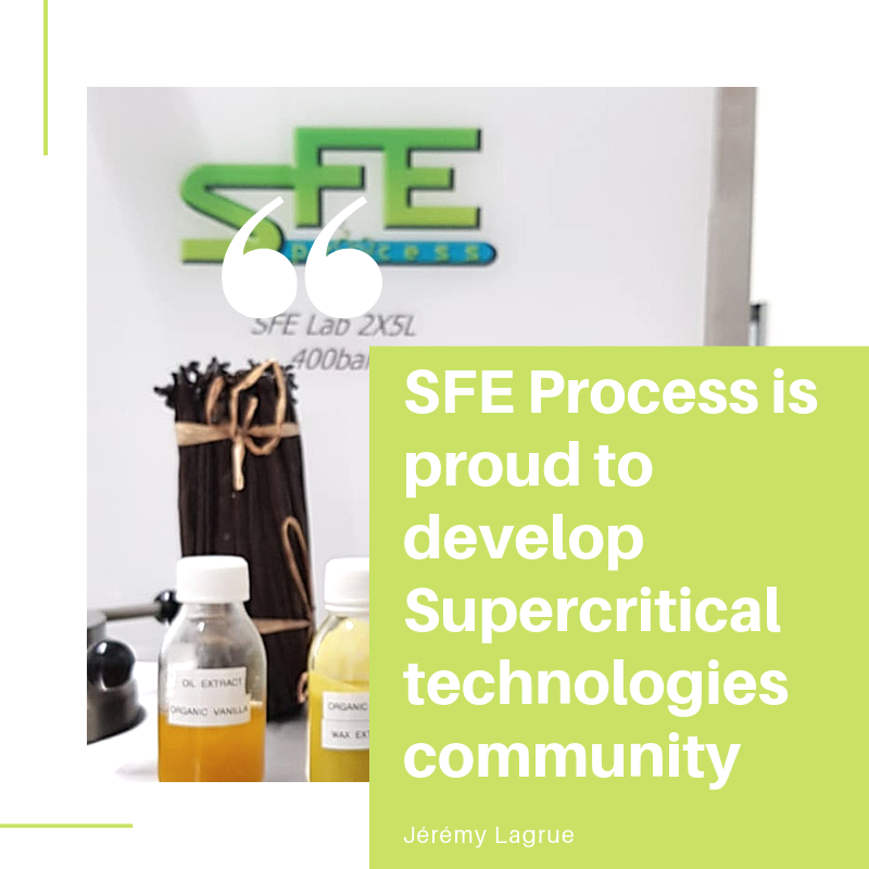 sfe process training