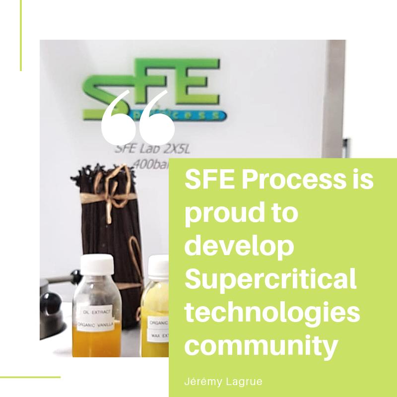sfe process training