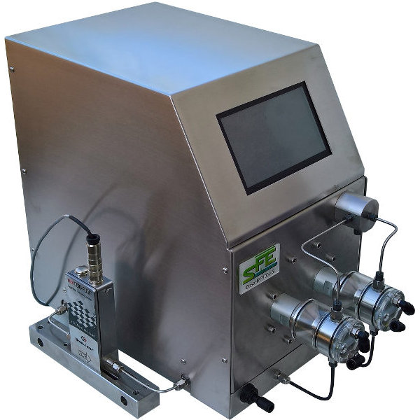 supercritical CO2 pump 5P1000bar